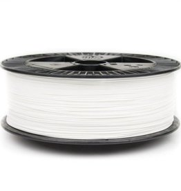 ColorFabb 1.75 mm PLA economy filament, White - Big Spool