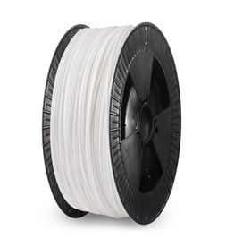 feelcolor 1.75 mm ABS filament, White - Big Spool
