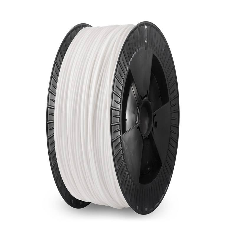 feelcolor 1,75 mm ABS filamento, Bianco - Bobina XL