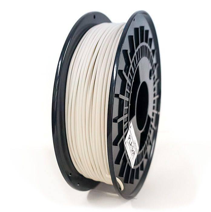 Orbi-Tech 2,85 mm PLA soft filamento gommoso, Naturale