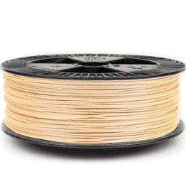 ColorFabb 1.75 mm PLA filament, Woodfill fine - Big Spool