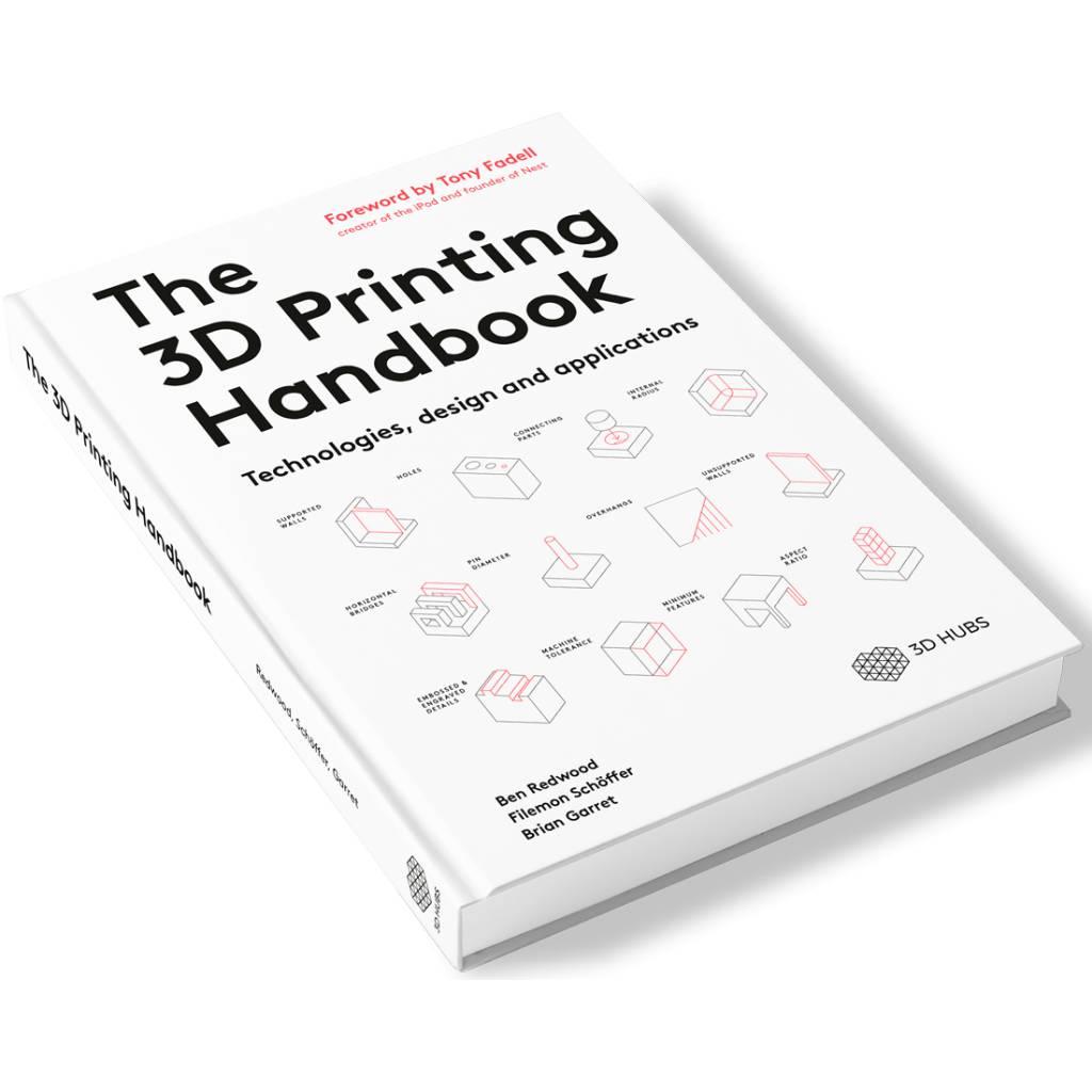 3D HUBS The 3D Printing Handbook