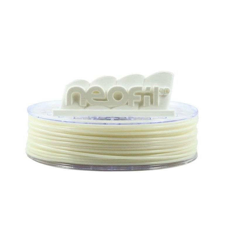 Neofil 3D 1,75 mm S-PVA filamento di supporto solubile in acqua