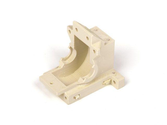FiloAlfa 1,75 mm THERMEC™ ZED filamento, Naturale