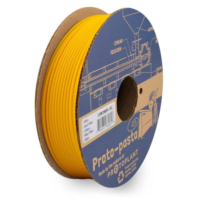 Computers/tablets & Networking Proto-pasta Blue Matte Fiber Htpla Filament 1.75mm 500g