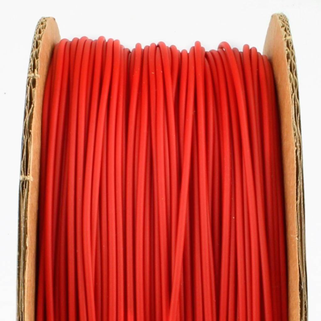 Proto-pasta 1.75 mm Premium HTPLA v3 filament, Red