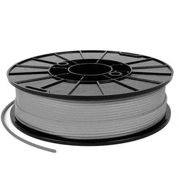 NinjaTek 1,75 mm NinjaFlex filamento flessibile, Grigio