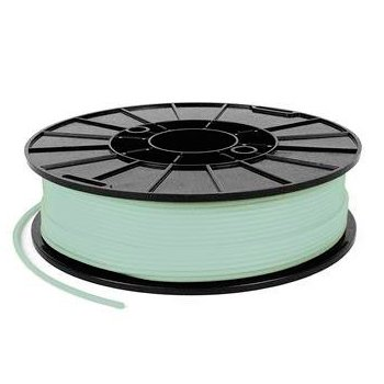 NinjaTek 1.75 mm NinjaFlex flexible filament, Neon
