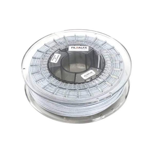 FiloAlfa 1,75 mm ALFAplus filamento, Granito