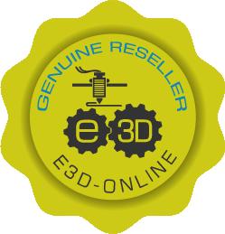 E3D genuine reseller