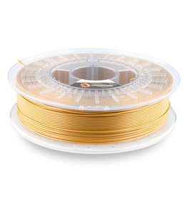 Fillamentum 1.75 mm PLA Extrafill filament, Gold Happens