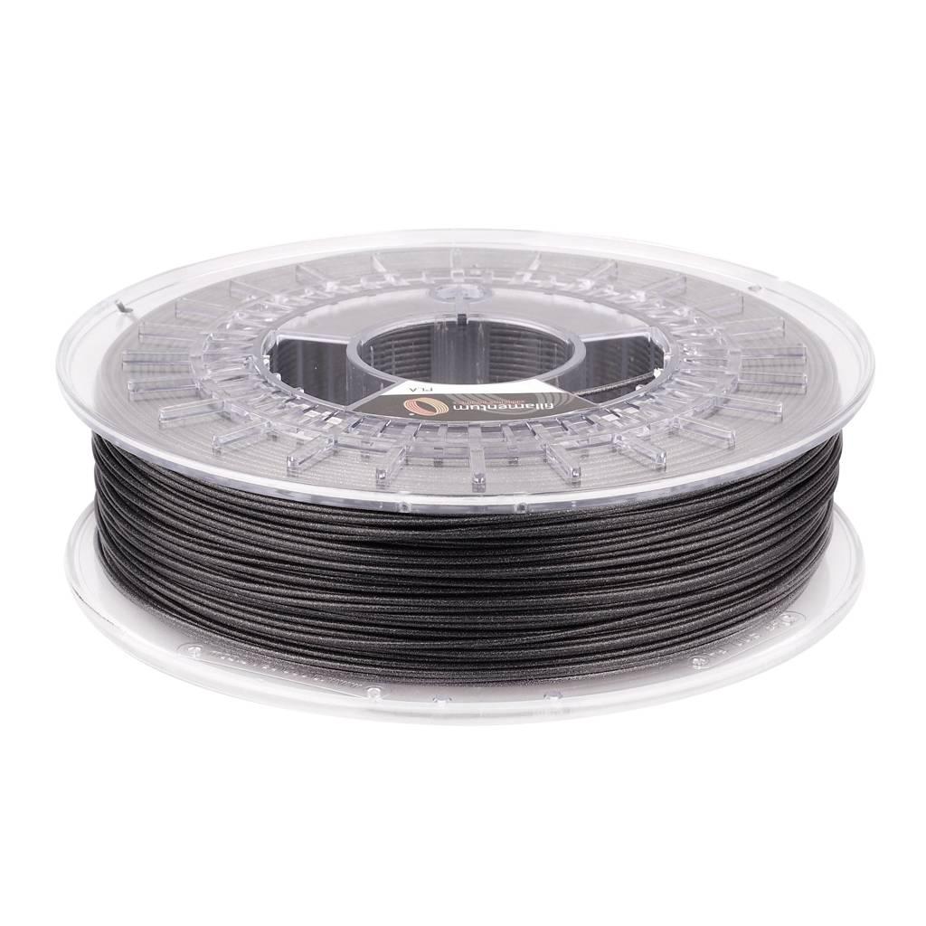Fillamentum 1,75 mm PLA Extrafill filamento, Vertigo Grey