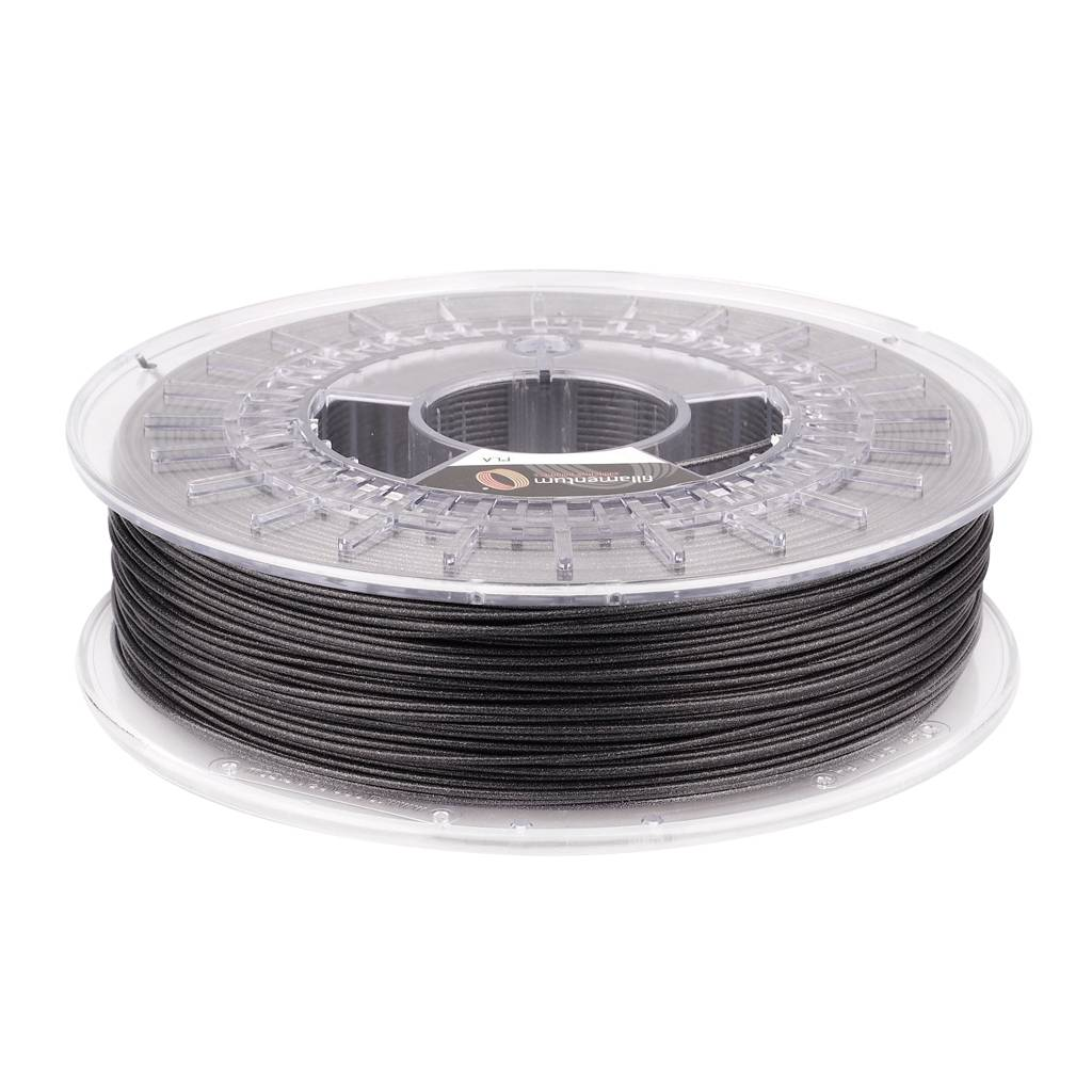 Fillamentum 2.85 mm PLA Extrafill filament, Vertigo Grey