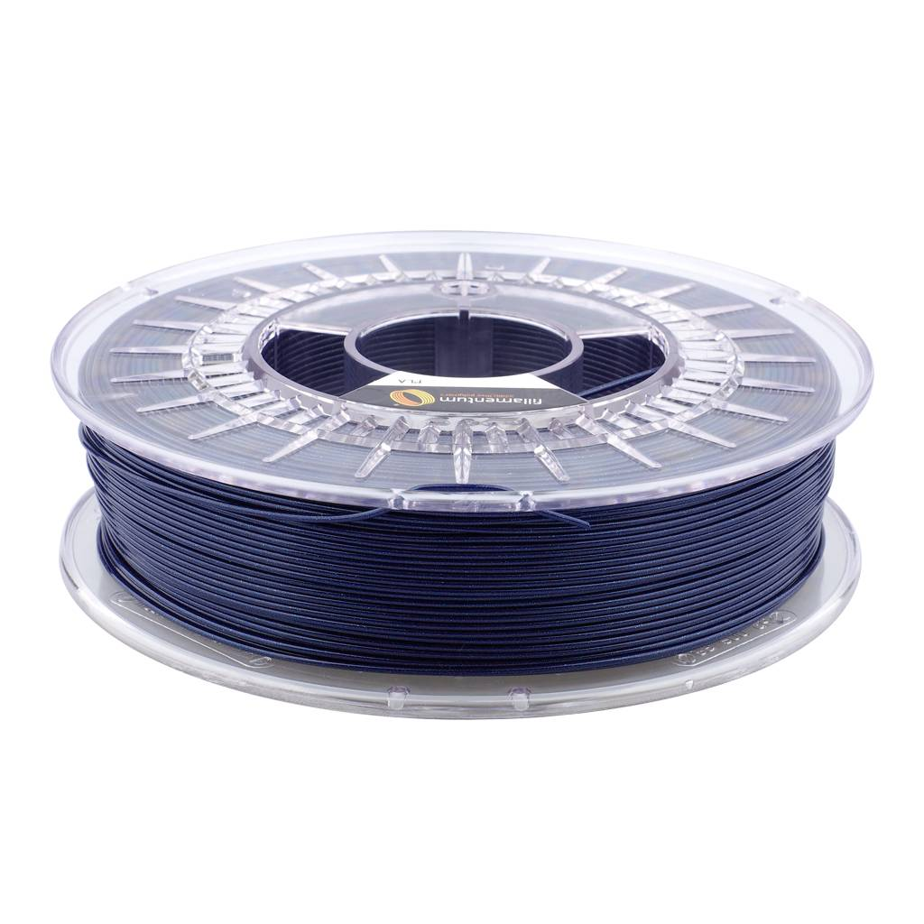Fillamentum 2.85 mm PLA Extrafill filament, Vertigo Starlight