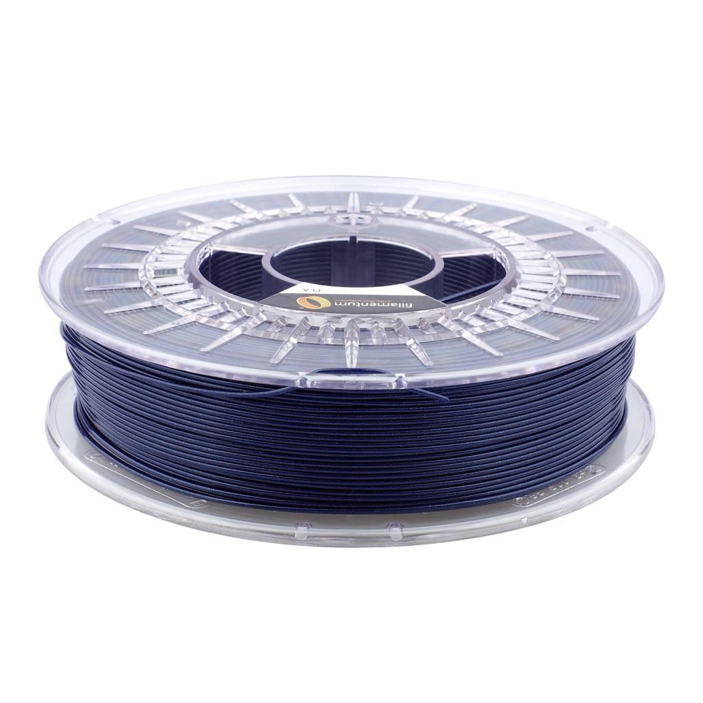 Fillamentum 2,85 mm PLA Extrafill filamento, Vertigo Starlight