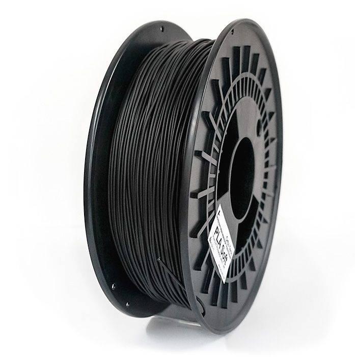 Orbi-Tech 1.75 mm PLA Soft flexible filament, Black