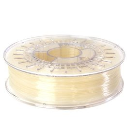 ColorFabb 2.85 mm nGen Flex flexible filament, Clear