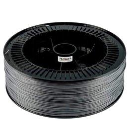 FiloAlfa 1,75 mm PLA Fablab filamento, Grigio - Bobina XL