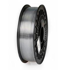 Orbi-Tech 2.85 mm TPU rubber‑like filament, Transparent