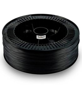 FiloAlfa 1.75 mm PC/ABS filament, Black - Big Spool
