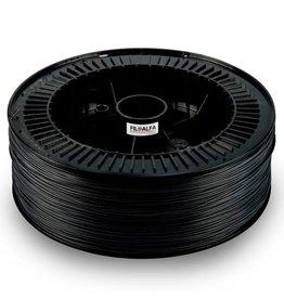 FiloAlfa 1,75 mm PC/ABS filamento, Nero - Bobina XL