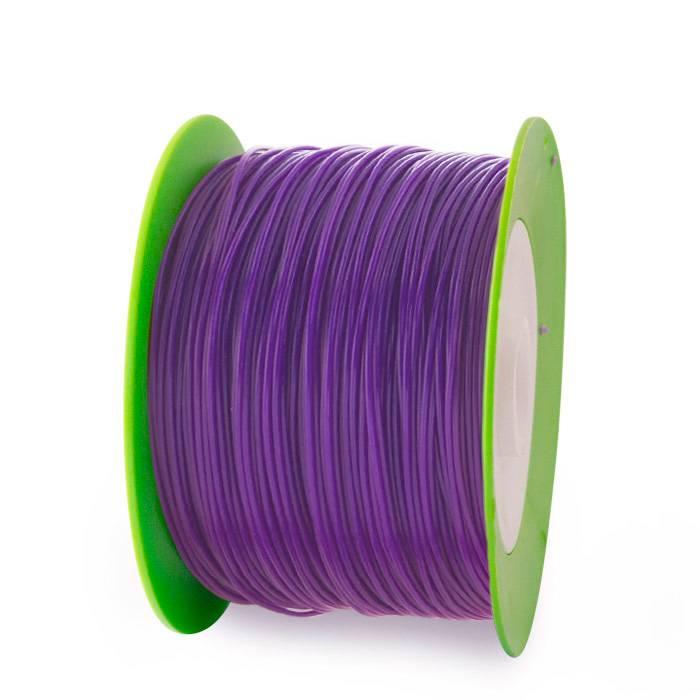 EUMAKERS 1,75 mm PLA filamento, Viola scuro