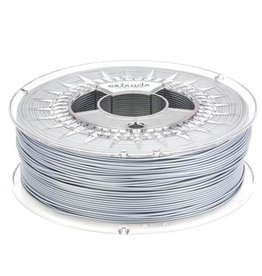 Extrudr 1.75 mm PLA NX2 filament Matt finish, Silver