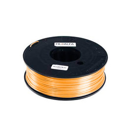FiloAlfa 1.75 mm ALFAsilk filament, Orange georgette