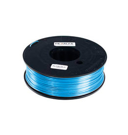 FiloAlfa 1.75 mm ALFAsilk filament, Light Blue chiffon