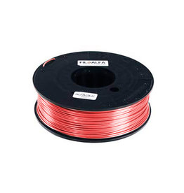 FiloAlfa 1.75 mm ALFAsilk filament, Pink saten