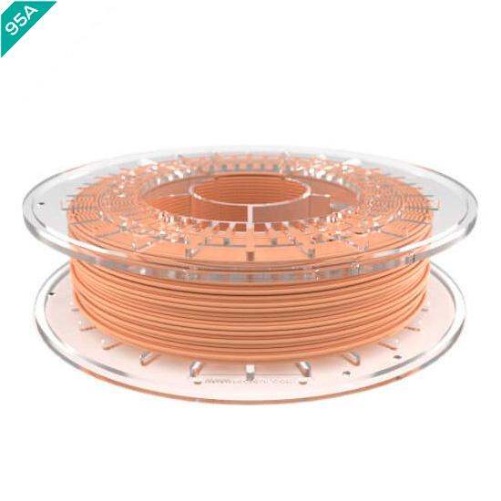 Recreus 1.75 mm Filaflex flexible filament, Skin