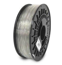 Orbi-Tech 3 mm ABS filamento, Trasparente