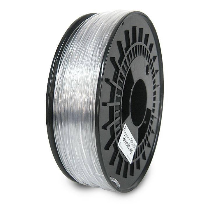 Orbi-Tech 3 mm BendLay filamento, Trasparente