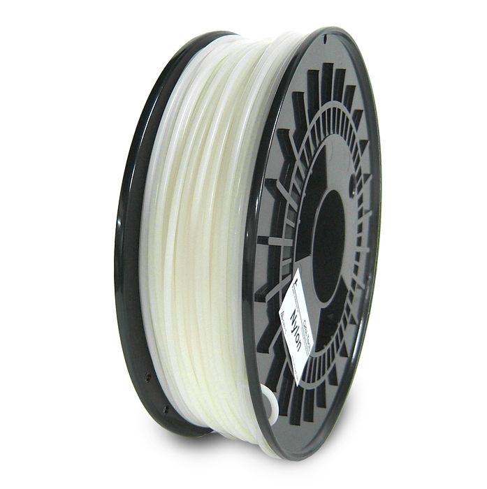 Orbi-Tech 3 mm Nylon filamento, Naturale