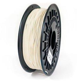 Orbi-Tech 1,75 mm PLA Soft filamento, Naturale