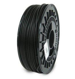 Orbi-Tech 3 mm TPE filamento gommoso, Nero