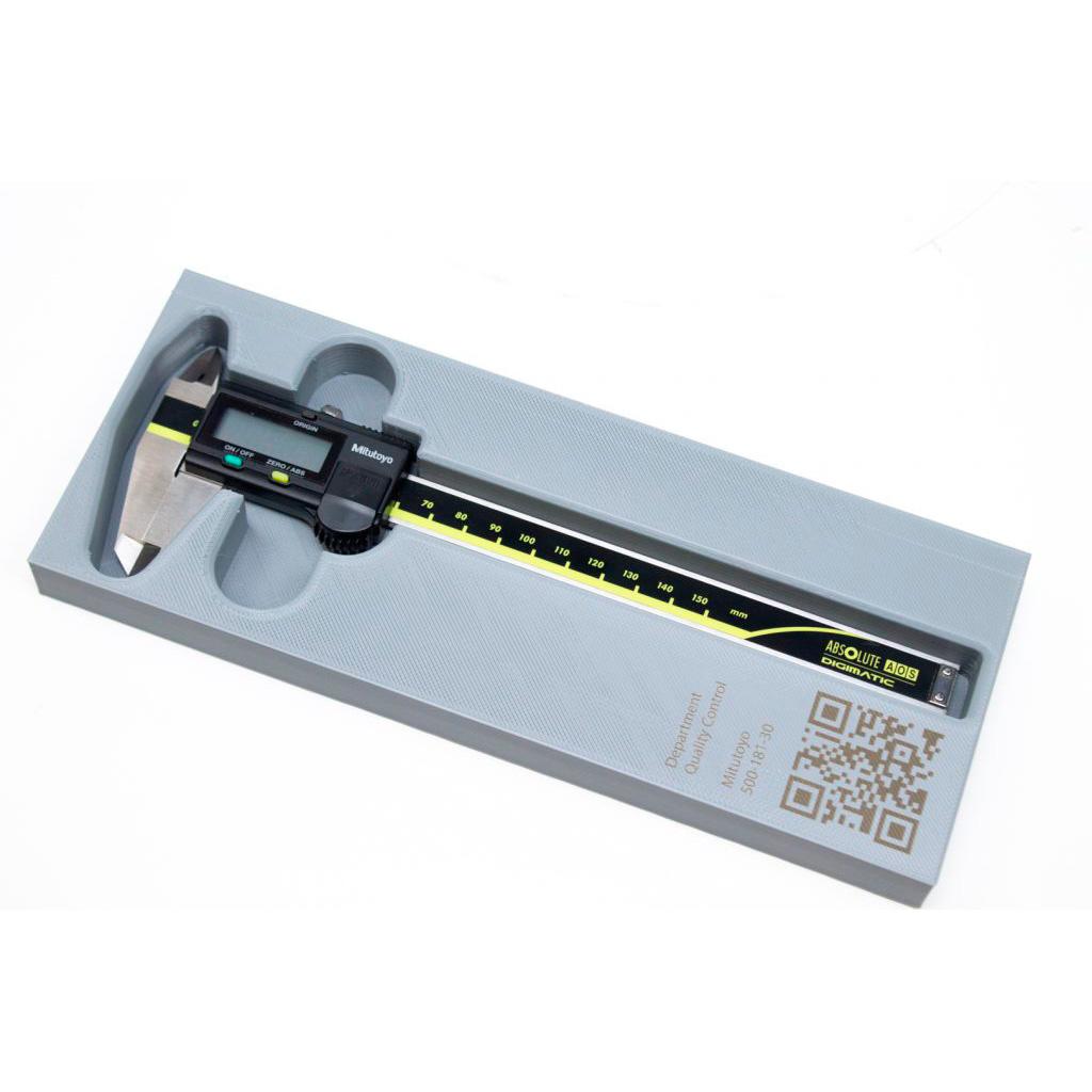 ColorFabb 1,75 mm Laser marking PLA filamento per marcatura laser, Grigio chiaro