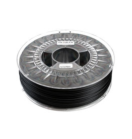 FiloAlfa 1.75 mm ALFAOMNIA carbon fibers filament, Black