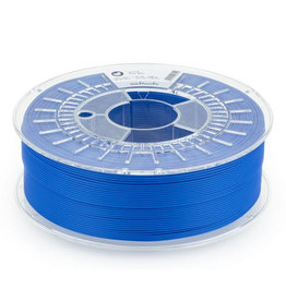 Extrudr 1.75 mm PLA NX2 filament Matt finish, Blue