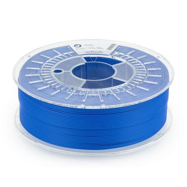 Extrudr 1,75 mm PLA NX2 filamento finitura opaca, Blue