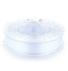 Extrudr 1,75 mm Biofusion filamento finitura seta, Bianco artico
