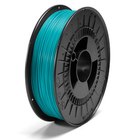 FiberForce 1.75 mm Antibacterial PLA filament, Surgical Green