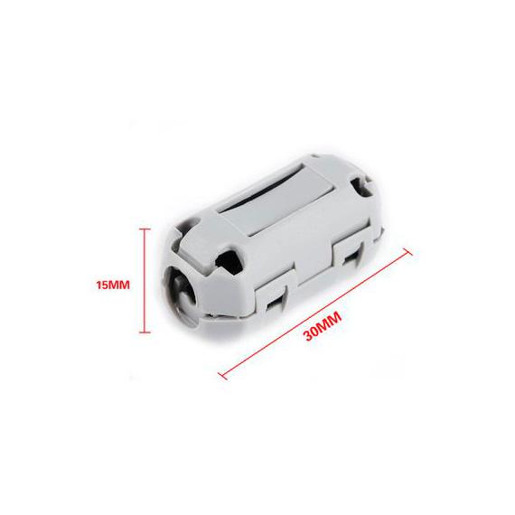 Clip per pulizia filamenti 3D 1,75 mm