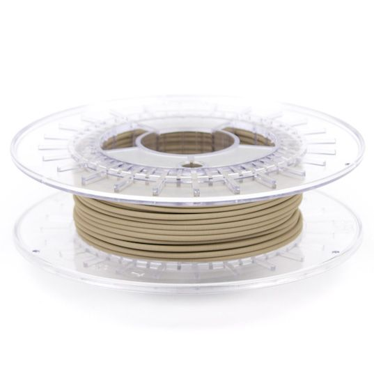 ColorFabb 1.75 mm PLA filament, Bronzefill