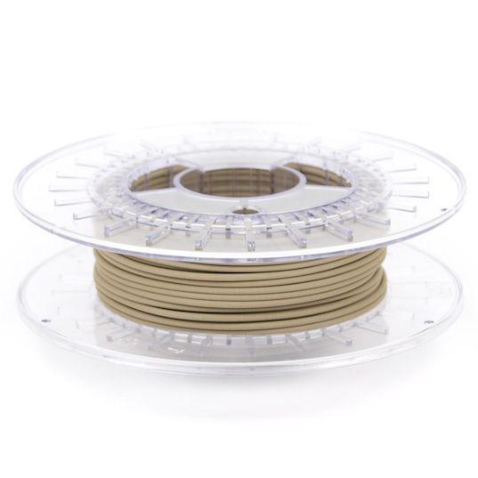 ColorFabb 2,85 mm PLA filamento, Bronzefill