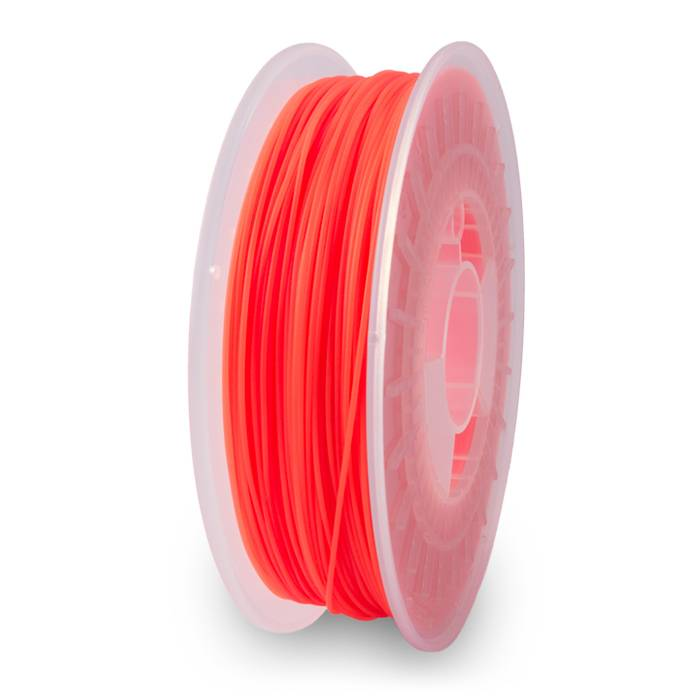 feelcolor 1.75 mm PLA filament, Luminous Orange
