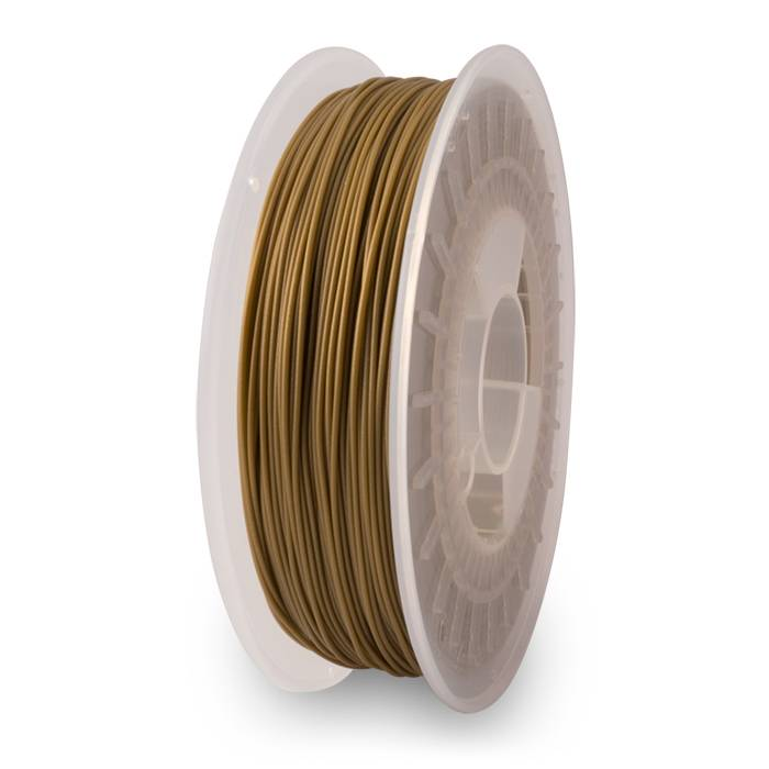 feelcolor 1.75 mm PLA filament, Pearl Gold