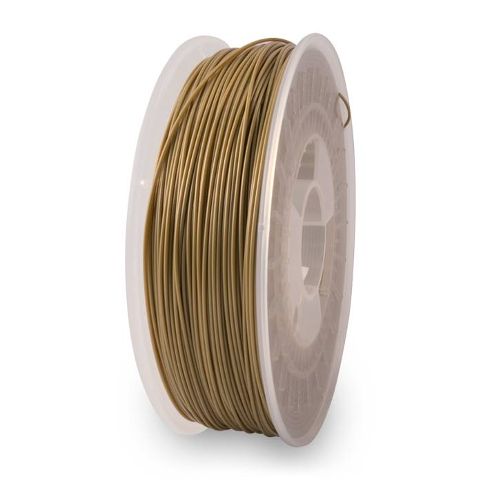 feelcolor 1.75 mm ABS filament, Pearl Gold