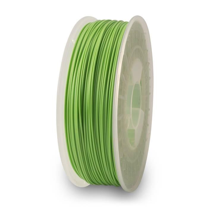 feelcolor 1,75 mm ABS filamento, Verde acido