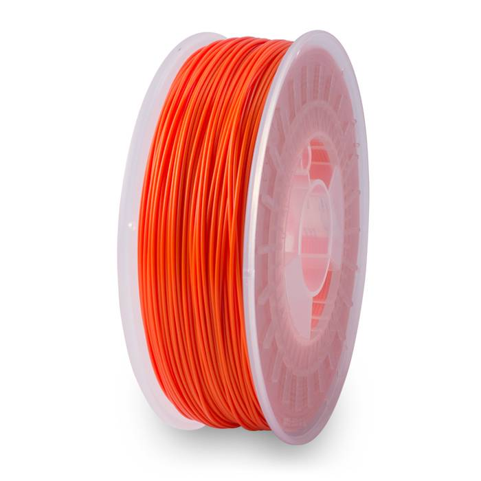 feelcolor 2.85 mm ABS filament, Bright Orange